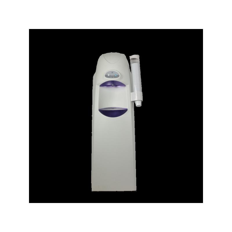 fontaine à eau reseau galapagos