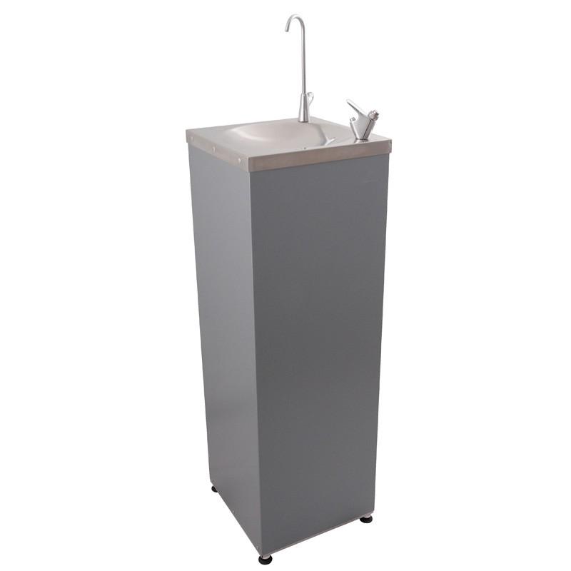fontaine à eau reseau capri