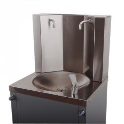 fontaine à eau vulcano sans contact