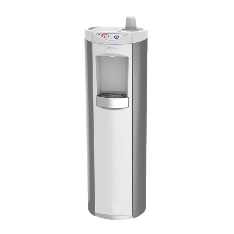 fontaine à eau evopure sans contact