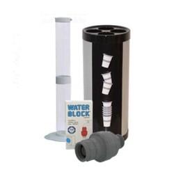 Accessoires de fontaines à eau ; distributeurs et collecteurs de gobelets, ... - Desaltera