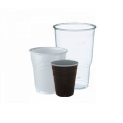 verre plastique desaltera