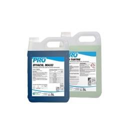 Produits de nettoyage et entretien de fontaines à eau - Desaltera