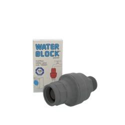 Waterblock, vanne sécurité de fontaine à eau pour professionnels - Desaltera