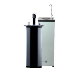 Fontaine sur pied pour particulier, distributeur d'eau pour la maison