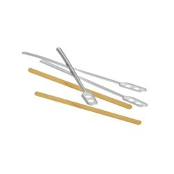 Agitateur et spatule pour machine à café de bureau - Desaltera